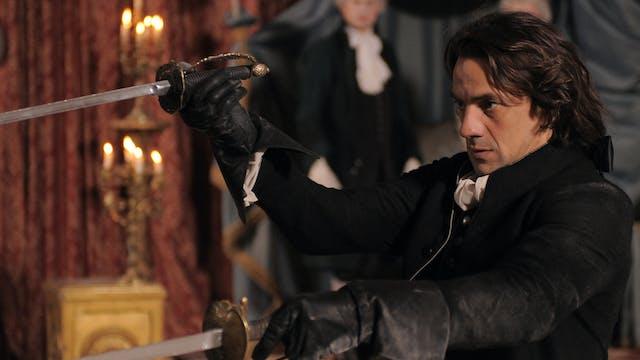Nicolas Le Floch: The Rogue's Banquet...