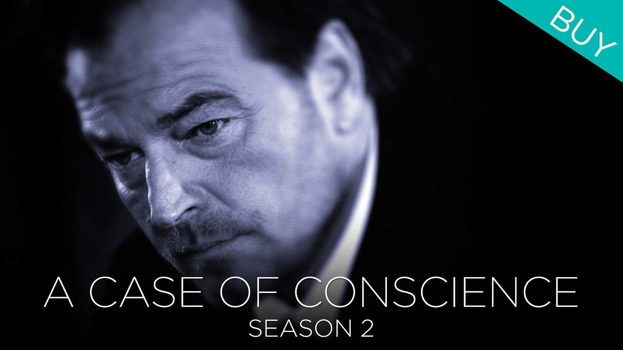 A Case of Conscience (Season 2)
