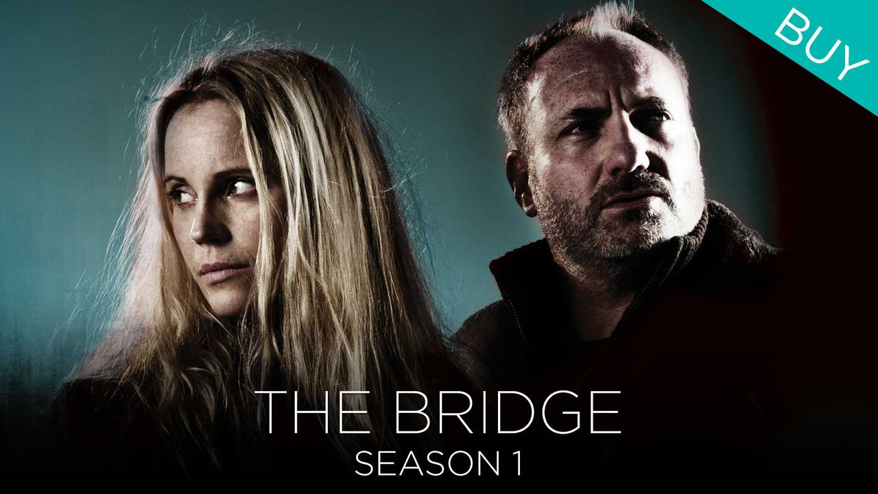 The Bridge (Season 1)