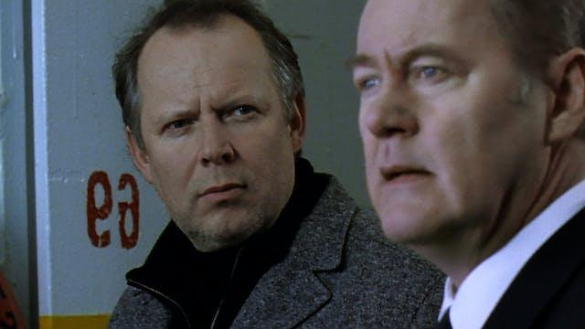 Tatort: Borowski: Man Overboard (Sn 1...