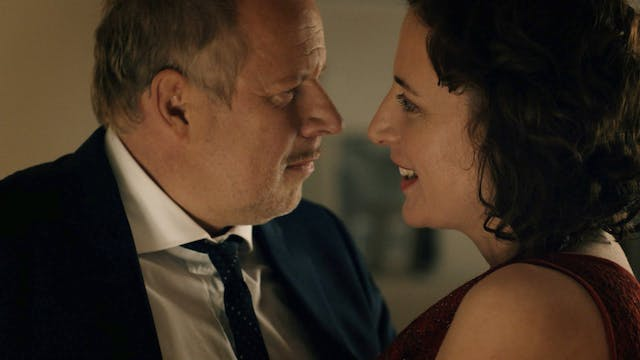 Tatort: Borowski: Borowski and the Re...