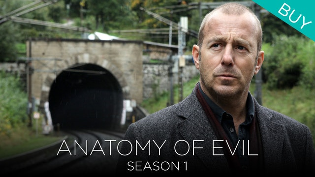 Anatomy of Evil (Season 1)