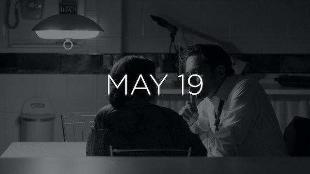 """""""Arde Madrid: Burn Madrid Burn - EP 105"""" Available May 19"""