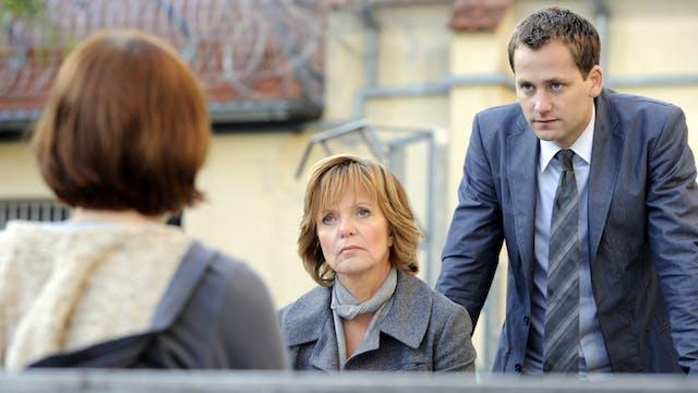 Detective Ellen Lucas: Forgive and Fo...