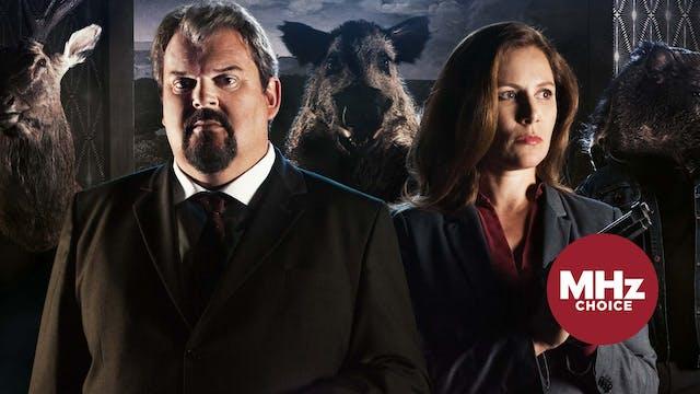 PR   First Look: The Undertaker Season 4