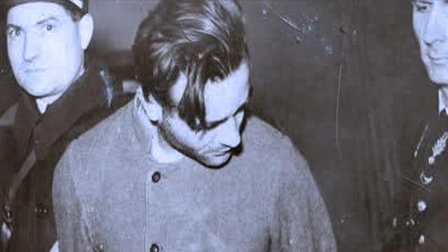 Eugen Weidmann
