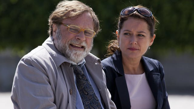 Borgen: An Extraordinary Remark (Sn 2 Ep 10)