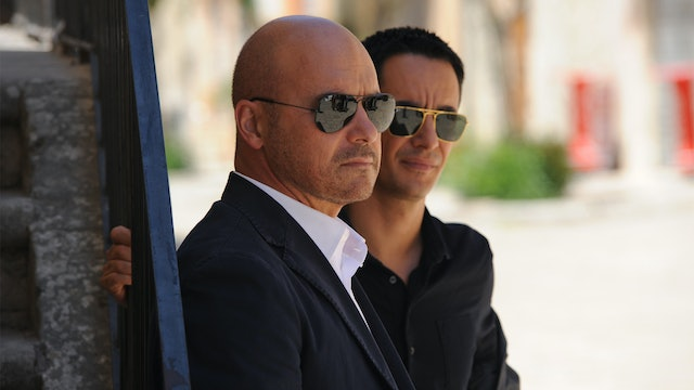 Montalbano: A Voice in the Night (Ep 25)