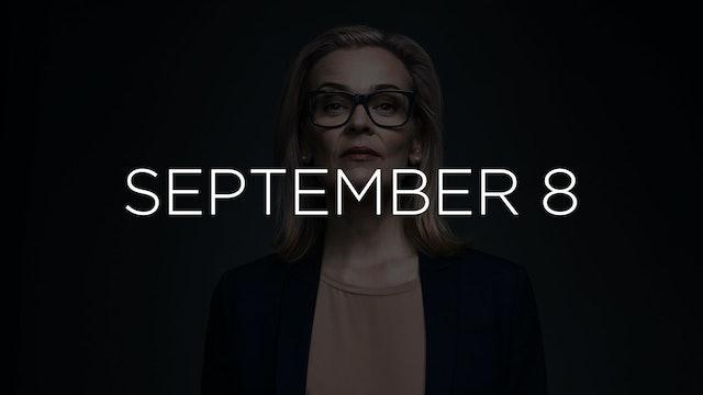 """Aber Bergen - EP 205"" Available September 8"