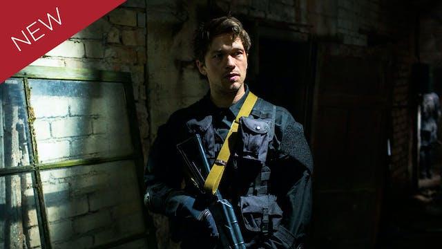 Agent Hamilton: Episode 09 (Sn 1 Ep 9)