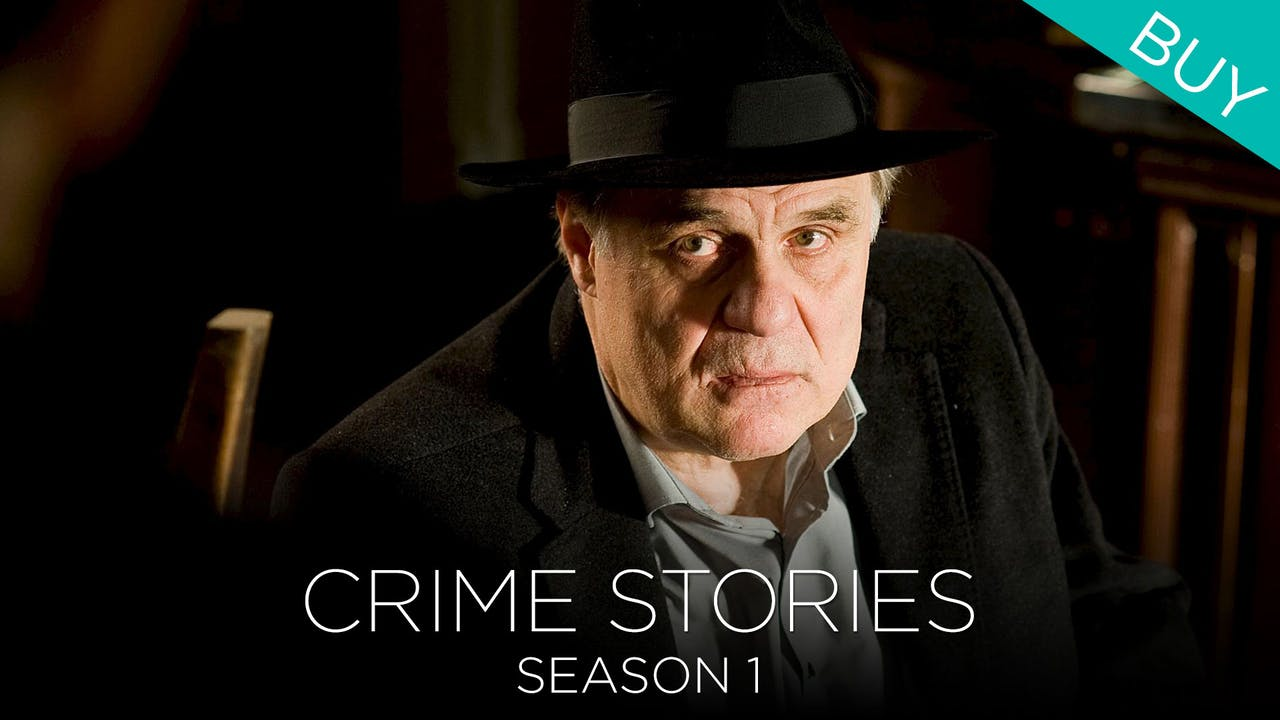 Crime Stories (Season 1)