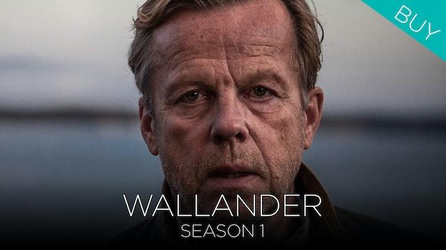 Wallander (Season 1)