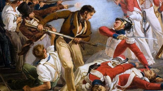 A Capital Tale: Capital of Revolutions
