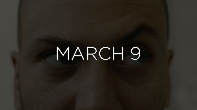 """""""Awake - EP 111"""" Available March 9"""
