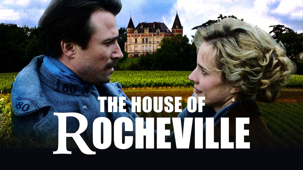 House of Rocheville