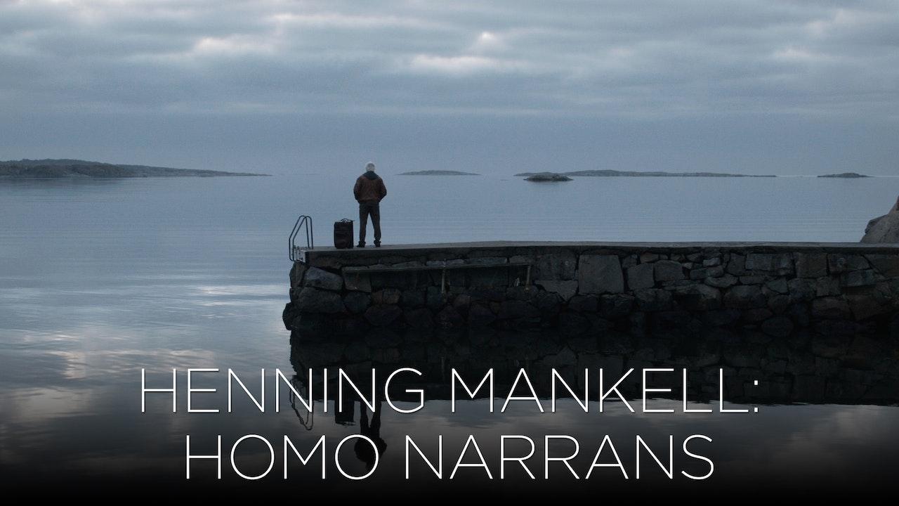 Henning Mankell: Homo Narrans