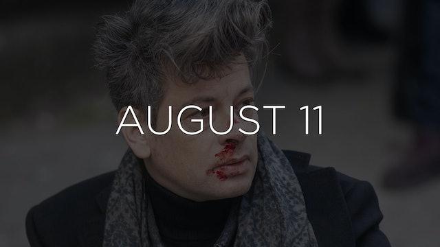 """Captain Marleau - EP 203"" Available August 11"