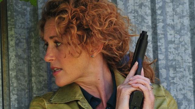 Donna Detective: Betrayal (Sn 1 Ep 3)