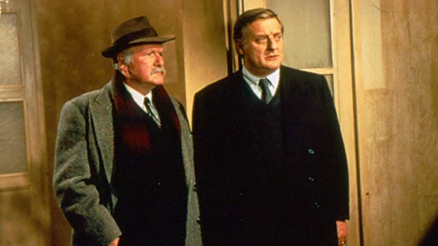 Maigret: Maigret's Patience (Sn 2 Ep 3)