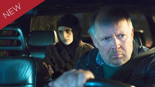 Tatort: Borowski: Borowski and the Lo...