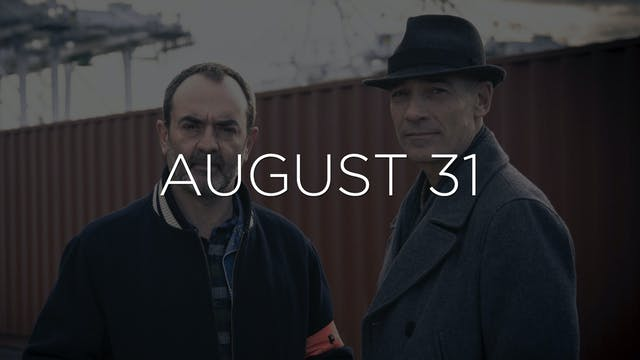 """""""Blood on the Docks - EP 206"""" Availab..."""