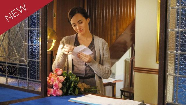 Hotel Almirante: Episode 02 (Sn 1 Ep 2)