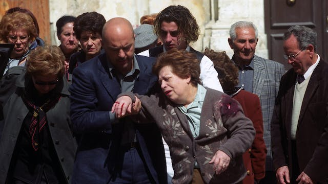 Montalbano: The Goldfinch and the Cat (Ep 10)