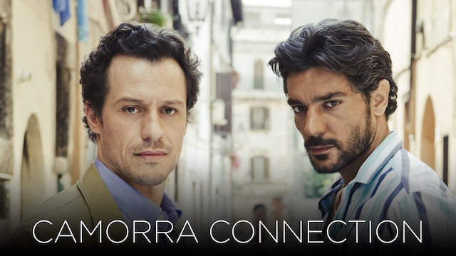 Camorra Connection