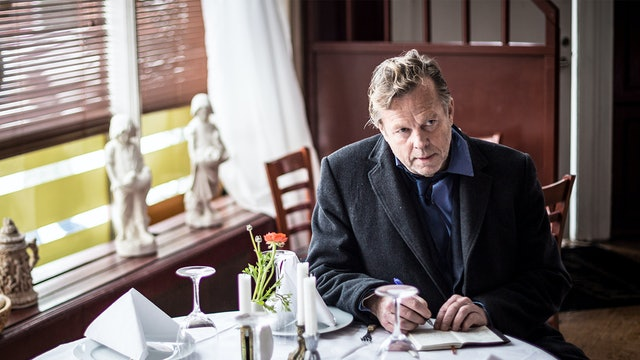Wallander: The Man Who Wept (Sn 3 Ep 6)