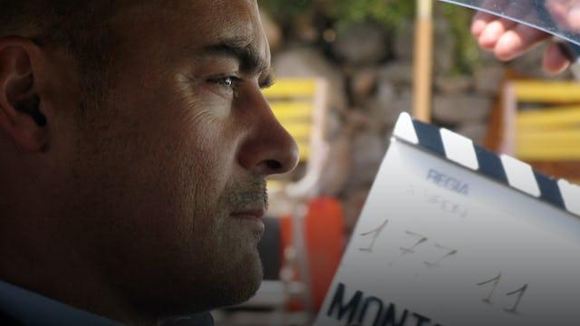 Montalbano: BONUS: A Conversation with Luca Zingaretti (Ep 33)