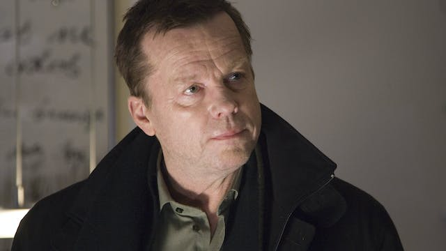 Wallander: The Forger (Sn 1 Ep 12)
