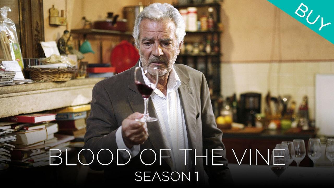 Blood of the Vine (Season 1)
