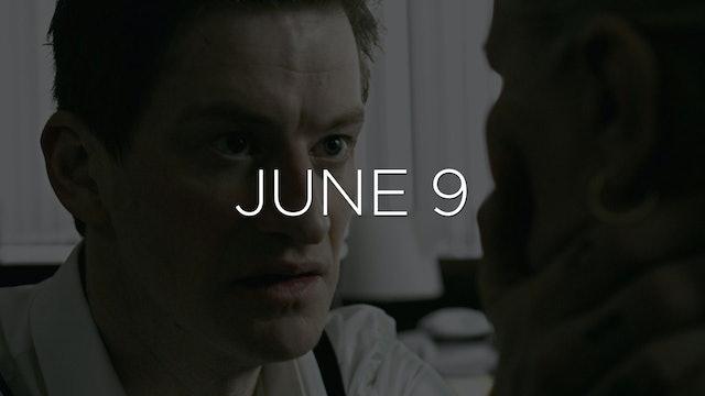 """Aber Bergen - EP 110"" Available June 9"
