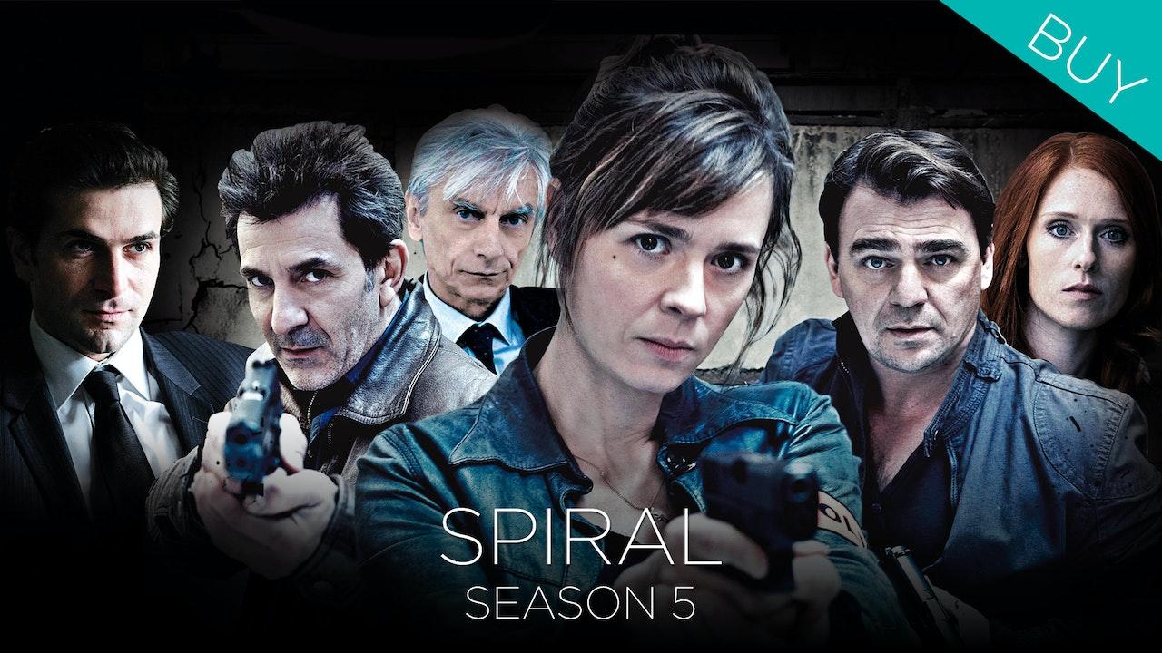 Spiral (Season 5)
