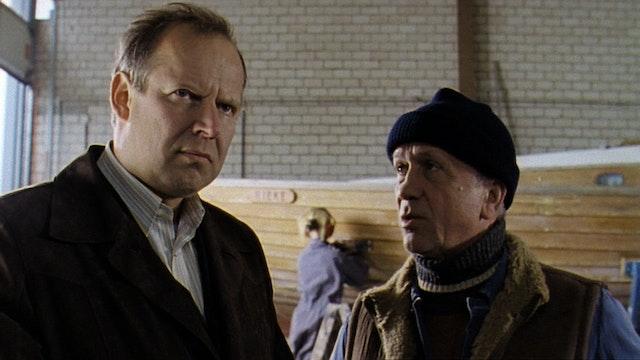 Tatort: Borowski - Fathers (101)