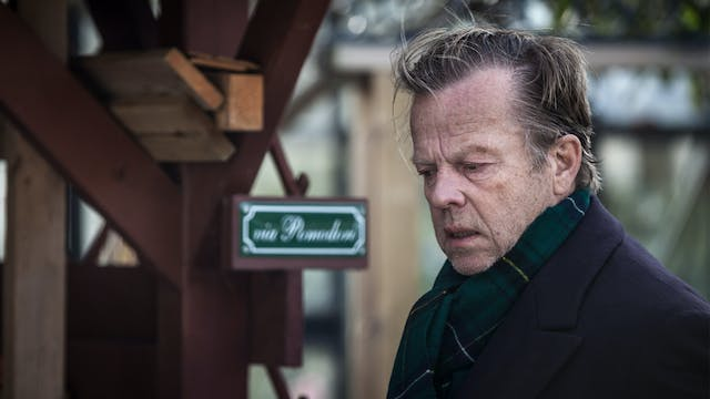 Wallander: The Arsonist (Sn 3 Ep 5)