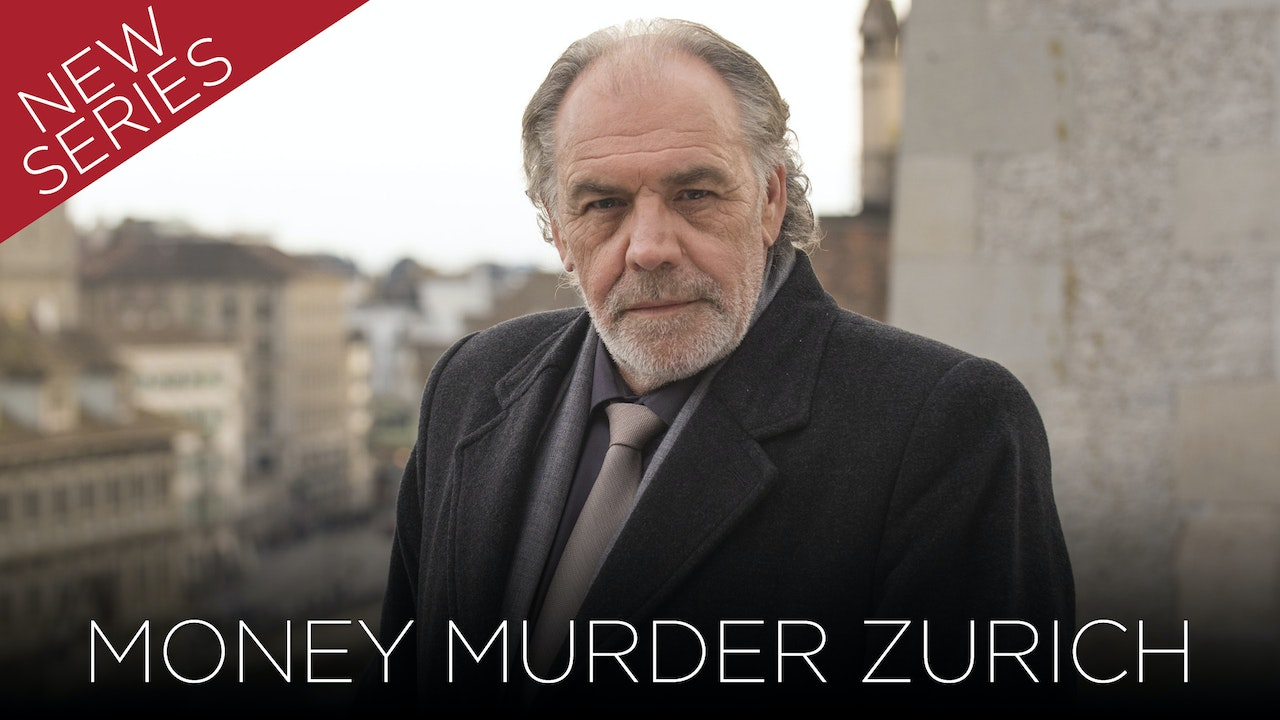 Money Murder Zurich