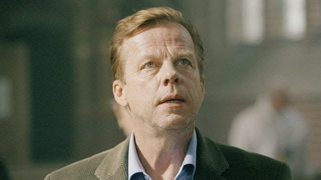 Wallander: Before the Frost (Sn 1 Ep 1)
