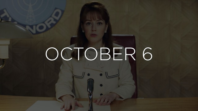 """""""Agatha Christie's Criminal Games - EP 403"""" Available October 6"""