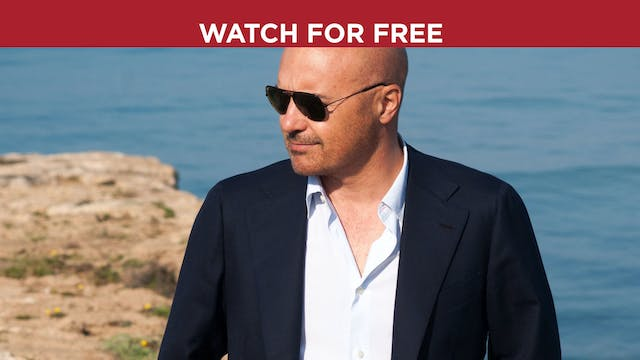 Montalbano: A Delicate Matter (Ep 27)