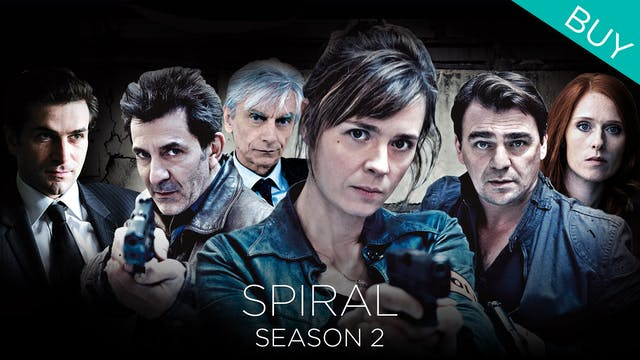 Spiral (Season 2)