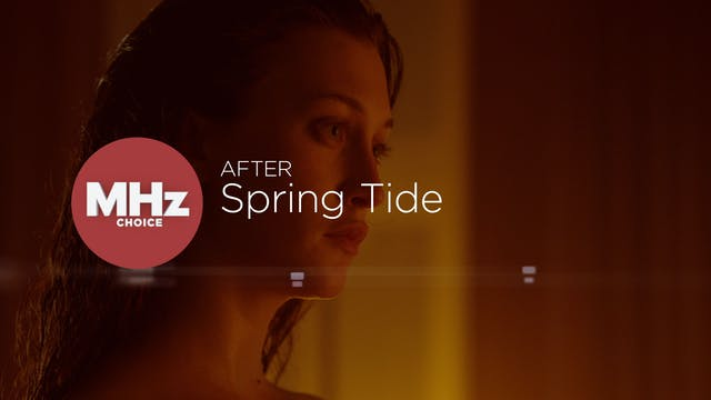PR | After Spring Tide S1
