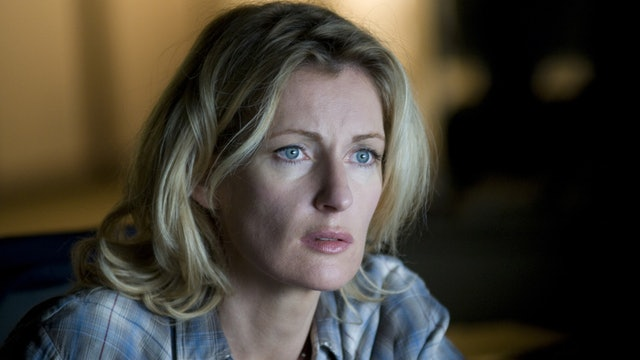 Tatort: Lindholm: The Ghost (Sn 1 Ep 2)