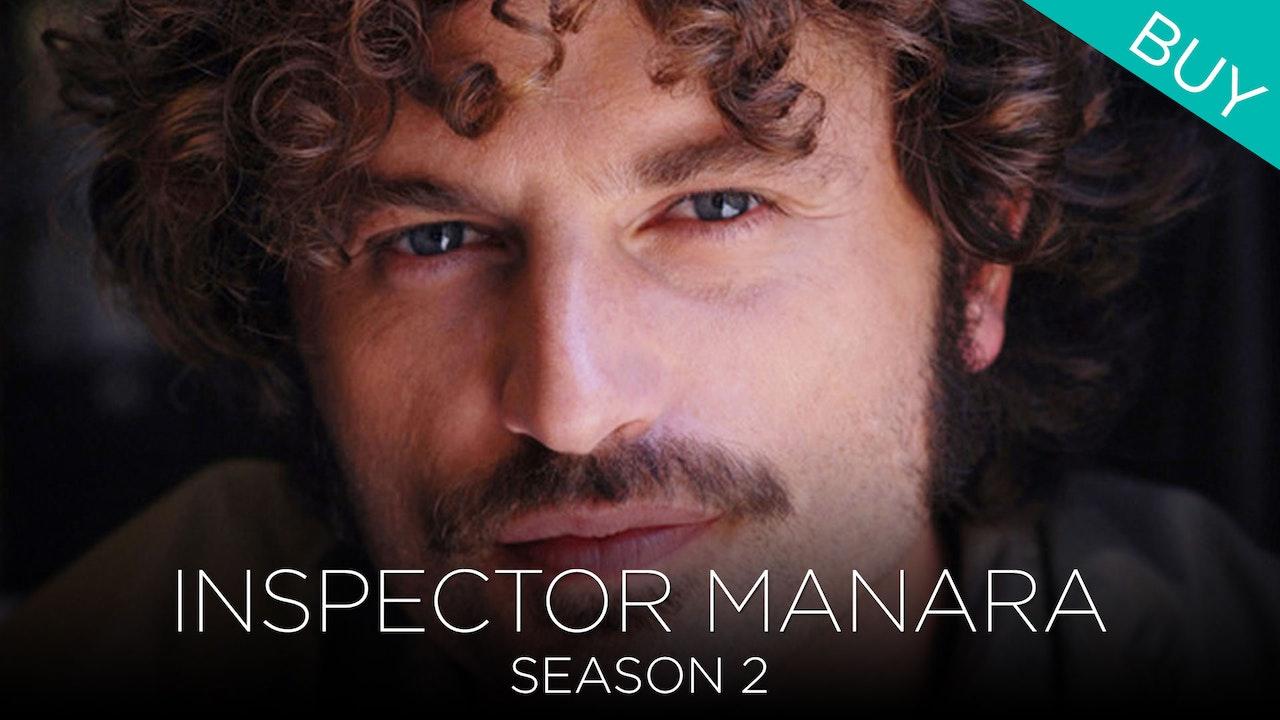 Inspector Manara (Season 2)