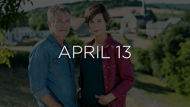 """""""Murder In... - EP 708"""" Available April 13"""