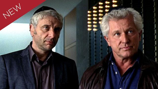 Tatort: Munich: A Regular Murder (Sn 1 Ep 8)