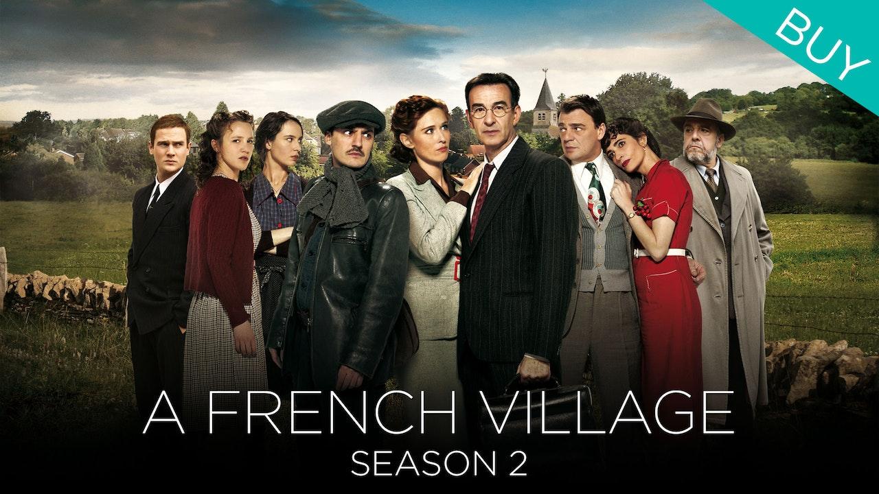 A French Village (Season 2)