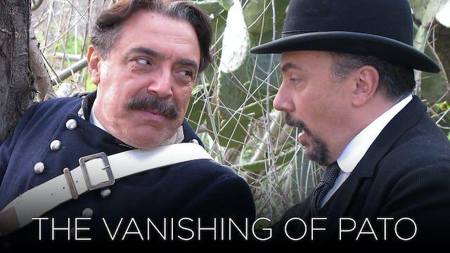 The Vanishing of Patò