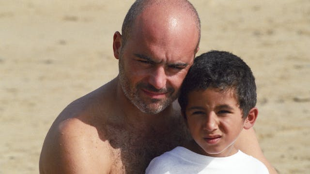 Montalbano: The Snack Thief (Ep 1)