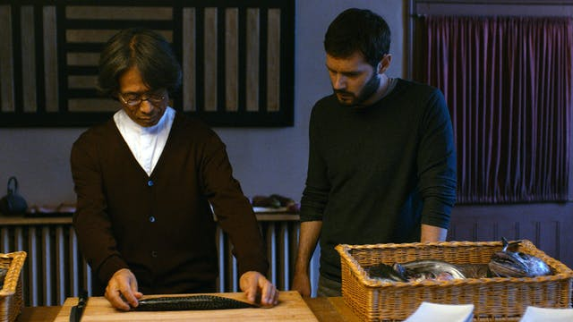 Chefs: Episode 07 (Sn 2 Ep 7)